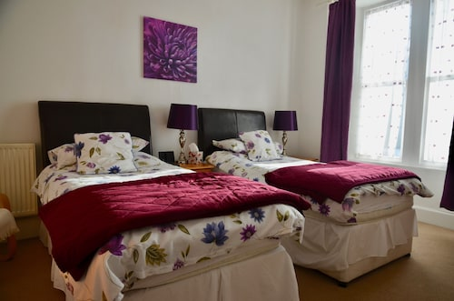 . Eddlewood Guest House