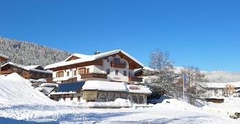 Hotel - Appartements Jakobshof