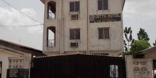 . Ditto Hotel