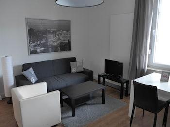Hotel - Appartement Pempelfort