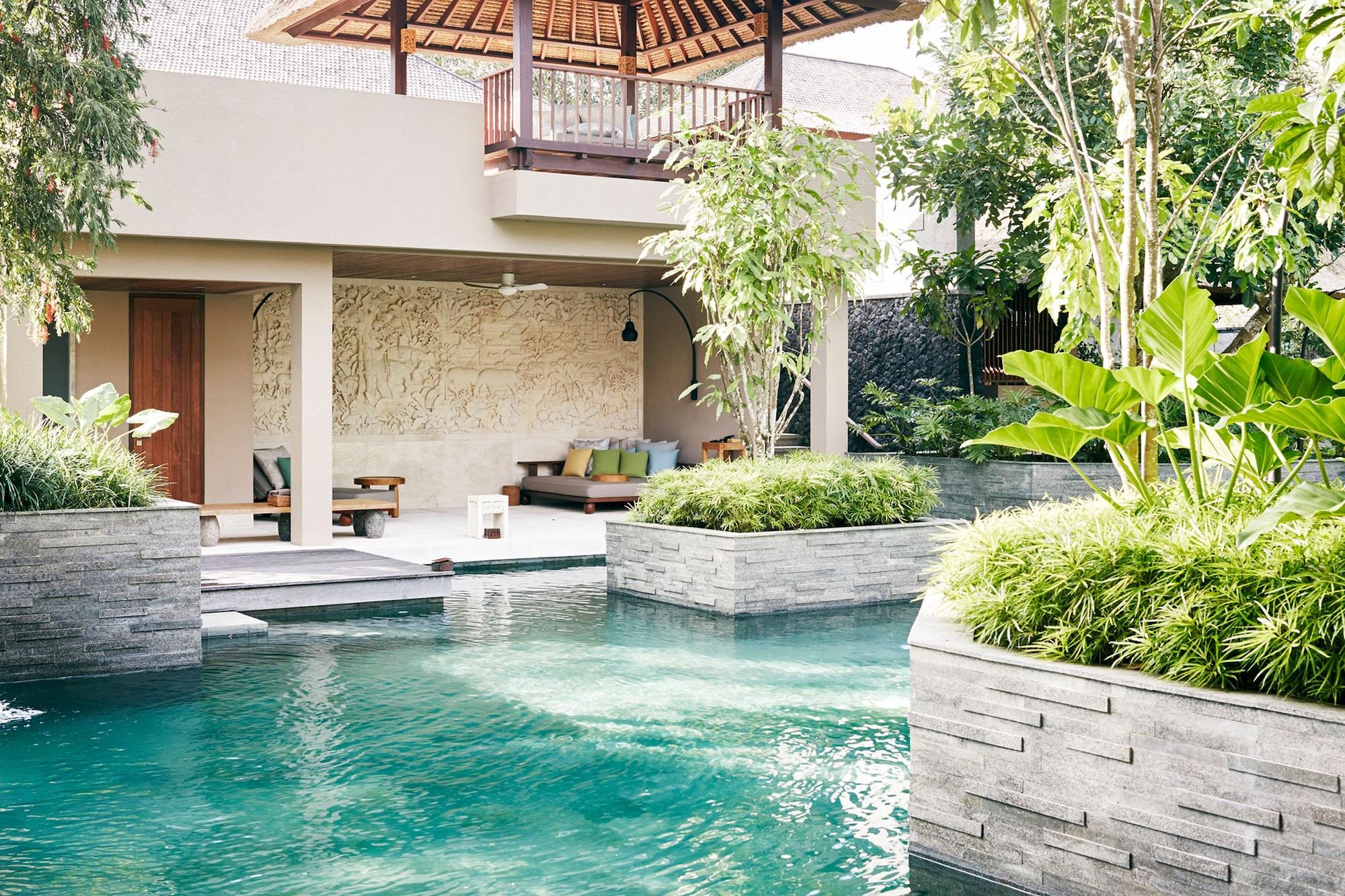 Bulan (Garden Pool Villa)