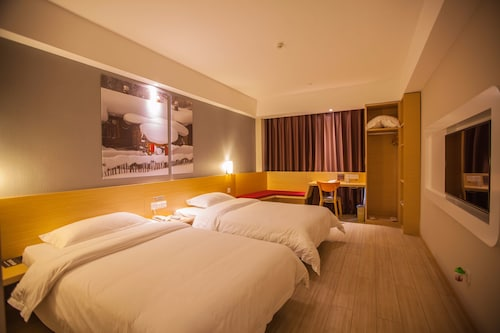 IBIS Leshan City Center Hotel, Leshan