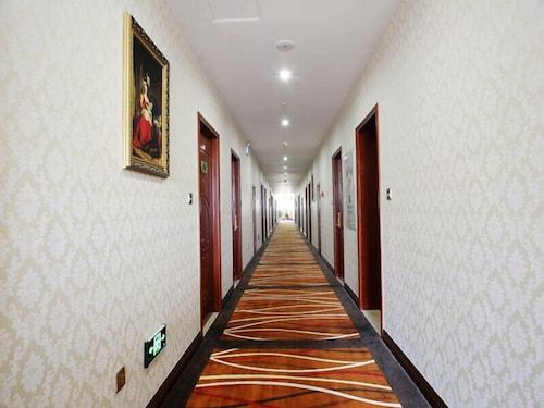 Yabo Hotel (Wuxi Railway Station), Wuxi