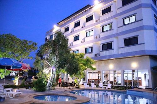 The Great Rayong Hotel, Muang Rayong