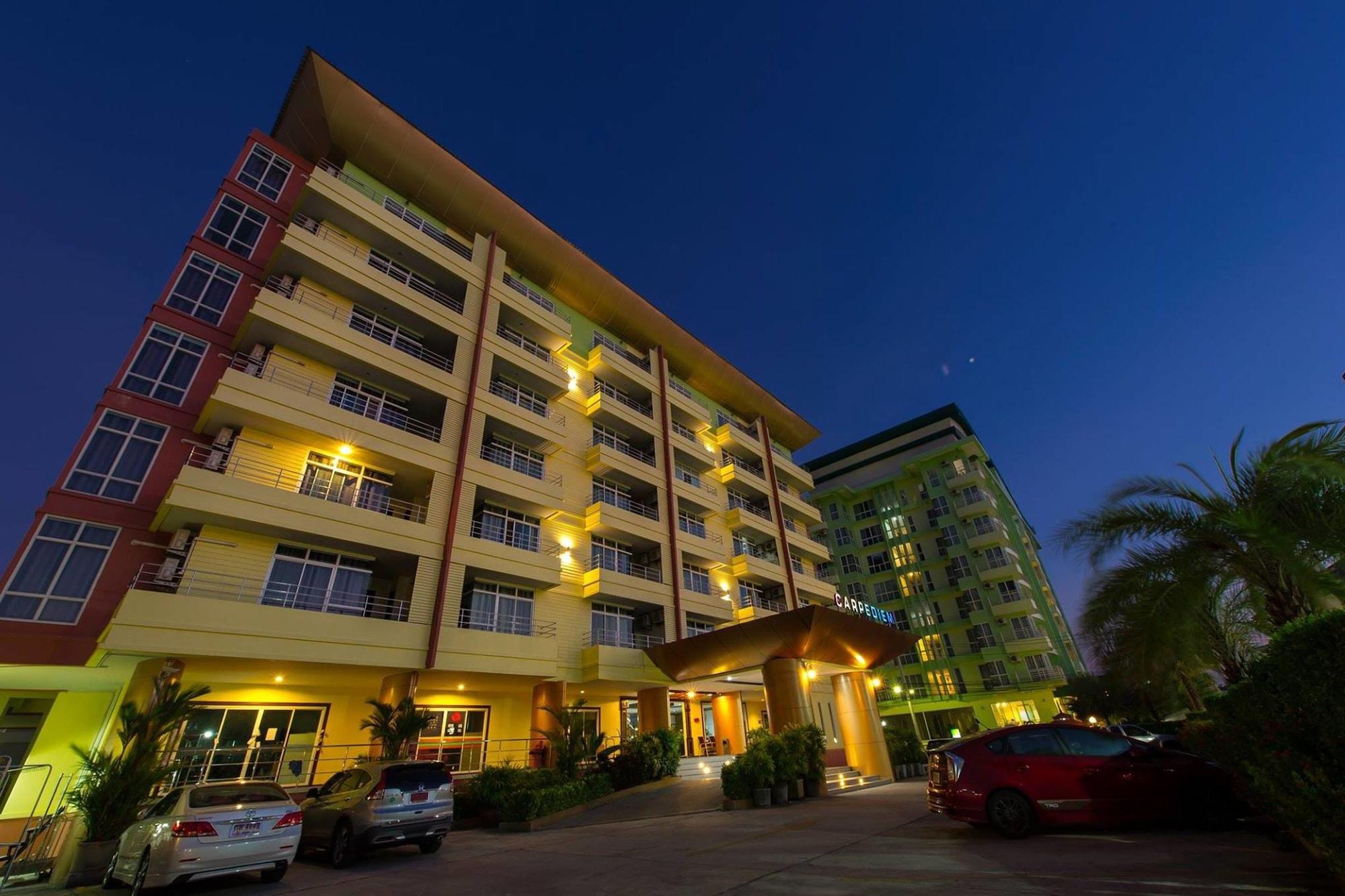 Carpediem Hotel, Muang Rayong