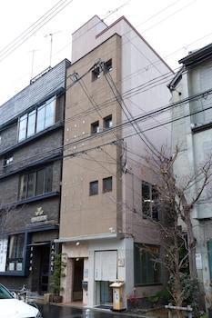 KYOTOYA SAKURA-AN Front of Property
