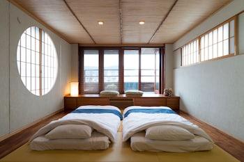 KYOTOYA SAKURA-AN Room