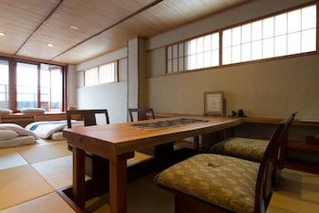 KYOTOYA SAKURA-AN In-Room Dining