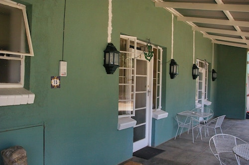 Anker Guesthouse, Xhariep