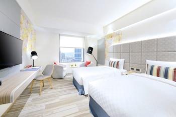 ホテル チャム チャム - 台北 (趣淘漫旅 - 台北)