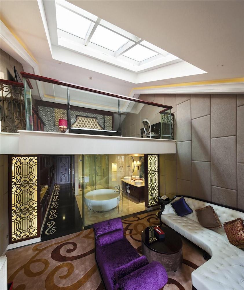 エデン クラブハウス (乌镇宜园精品酒店)