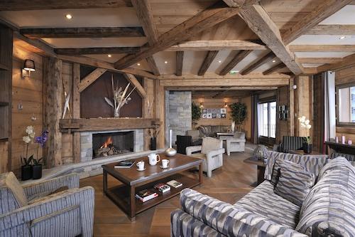 CGH Résidence & Spa le Jhana, Savoie