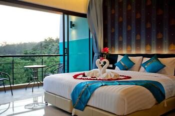 Hotel - Kata Green Beach Hotel