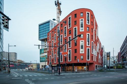 SMARTments business Wien Hauptbahnhof, Wien