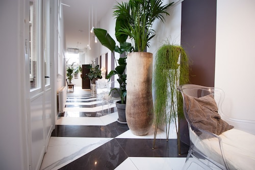 Boutiquehotel Staats, Haarlem