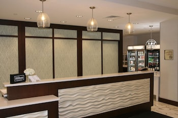 艾倫鎮伯利恆中央谷希爾頓惠庭套房飯店 Homewood Suites by Hilton Allentown Bethlehem Center Valley