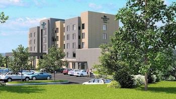 阿倫敦伯利恆中央谷希爾頓欣庭飯店 Homewood Suites by Hilton Allentown Bethlehem Center Valley