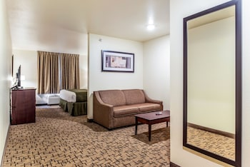 Studio Suite, Multiple Beds, Accessible, Non Smoking
