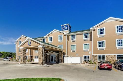 . Cobblestone Hotel & Suites - Gering/Scottsbluff