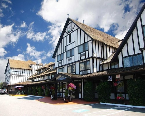 __{offers.Best_flights}__ Abercorn Inn Vancouver Airport