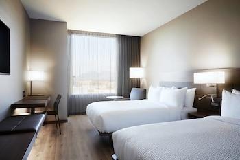 圖森市中心萬豪 AC 飯店