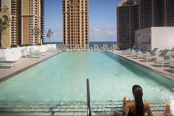 邁阿密陽光島海灘萬豪長住飯店 Residence Inn by Marriott Miami Sunny Isles Beach