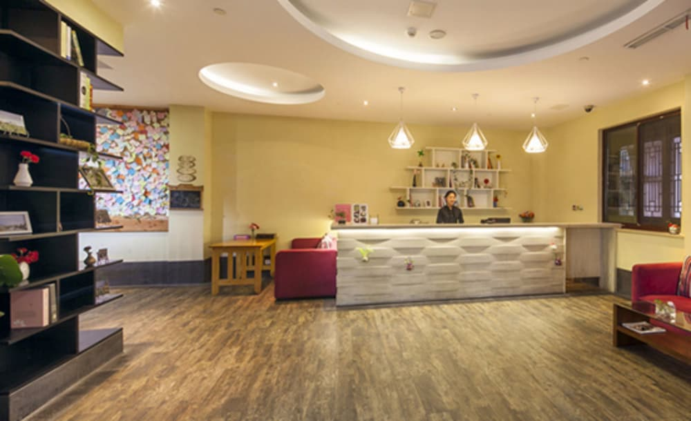 パッサージュ ドー ユース ホステル (水巷青年旅馆)