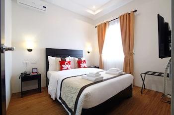 ZEN PREMIUM MAHOGANY AVENUE Guestroom