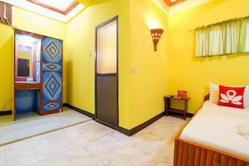 ZEN ROOMS WHITE BEACH Room