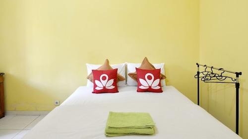 ZEN Rooms Daranindra Borobudur, Magelang