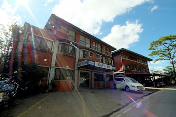 ZEN ROOMS BASIC IGGY'S INN BAGUIO Exterior