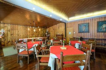 ZEN ROOMS LEONARD WOOD RD BAGUIO Breakfast Area