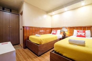 ZEN ROOMS LEONARD WOOD RD BAGUIO Guestroom
