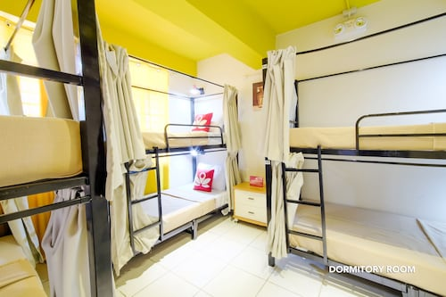 ZEN Hostel Panay Ave. QC, Quezon City