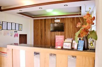 ZEN ROOMS JILIAN TOURIST INN PALAWAN Reception