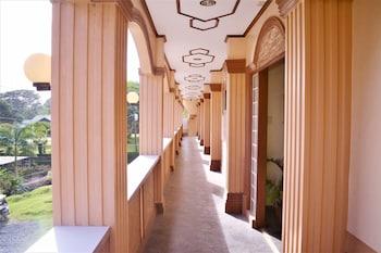 ZEN ROOMS JILIAN TOURIST INN PALAWAN Terrace/Patio
