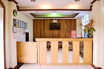 ZEN ROOMS JILIAN TOURIST INN PALAWAN Interior
