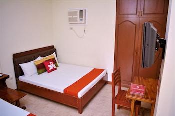 ZEN ROOMS JILIAN TOURIST INN PALAWAN Room
