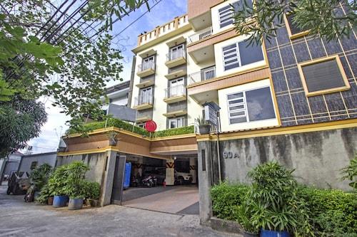 RedDoorz near ITC Kuningan, Jakarta Selatan