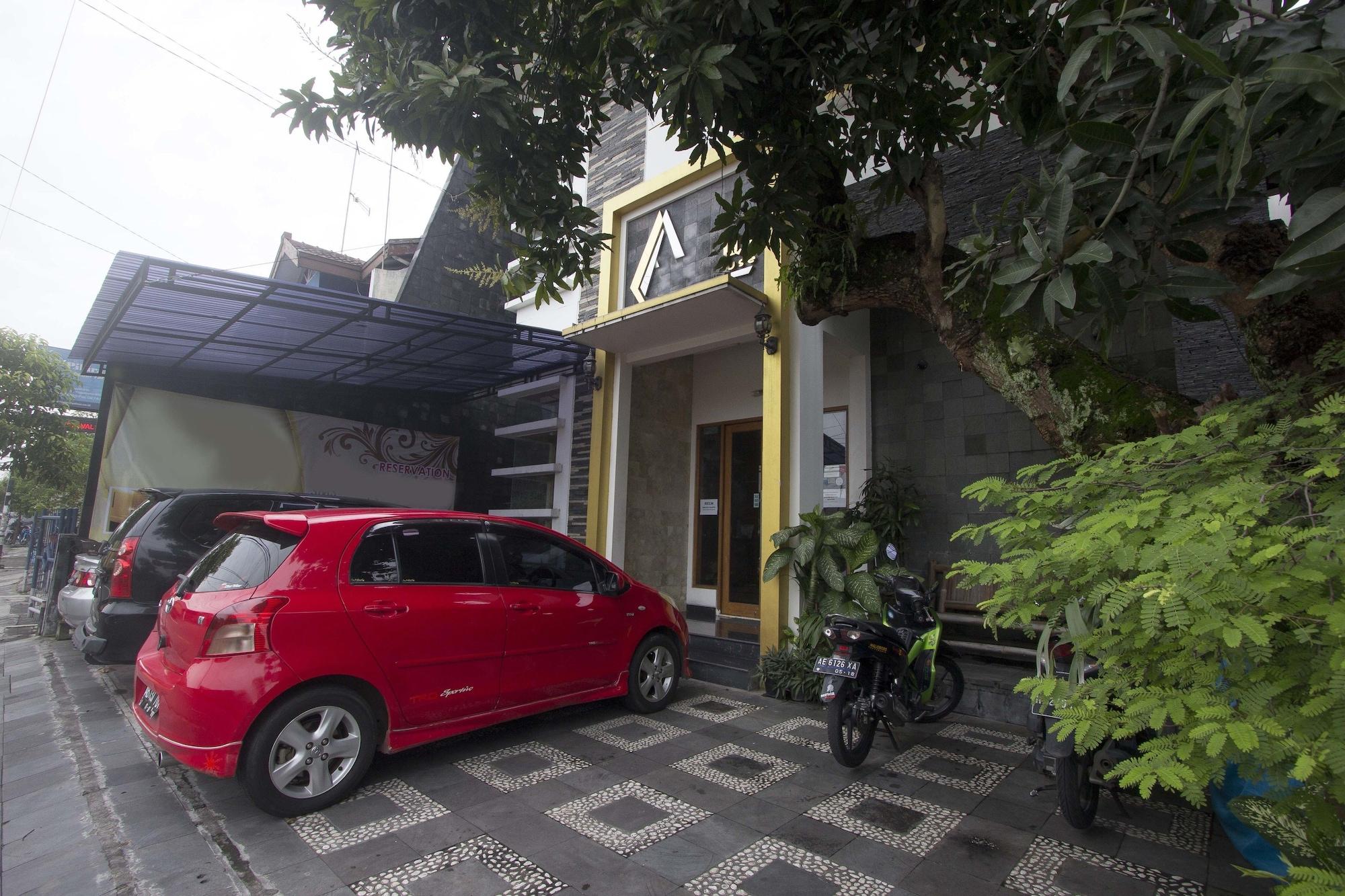 RedDoorz @ Bausasran, Yogyakarta