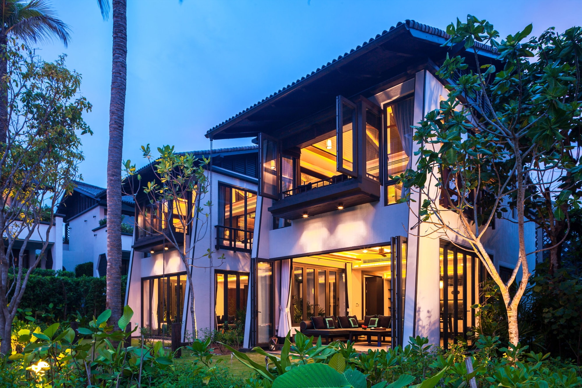 Gabana Villa