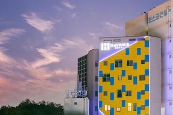 H アベニュー ホテル イデー シンチョン (H Avenue Hotel Idae Shinchon)