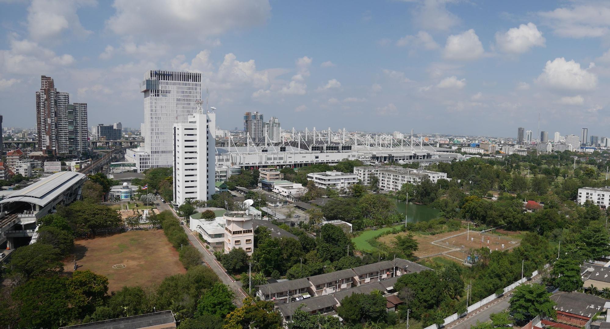 Sky Home at Bangkok-Bangna, Muang Samut Prakan