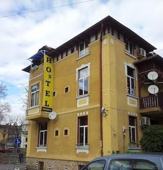 Hotel - Shans 2 Hostel