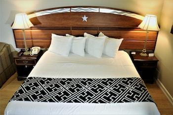 Hotel - Monte Carlo Inn