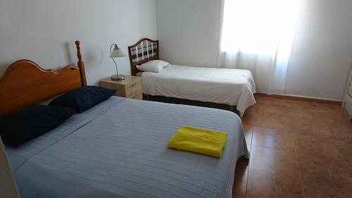 Palmar I, Murcia