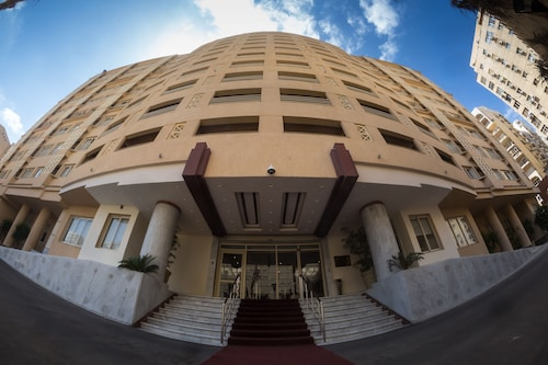 The Grand Plaza Hotel Smouha, Sidi Jabir