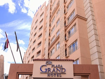 Hotel - The Grand Plaza Hotel Smouha