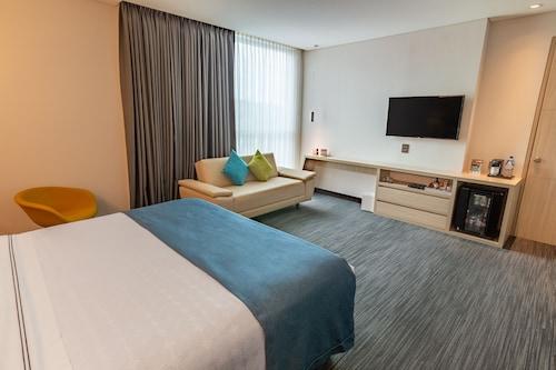 __{offers.Best_flights}__ Sonesta Hotel Bucaramanga