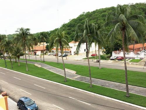 Hotel Playa del Sol, Dist. Pochutla